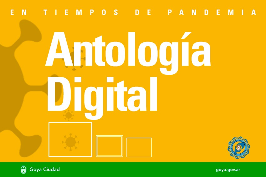 PRIMERA ANTOLOGÍA DIGITAL