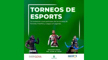 Torneo de ESPORTS