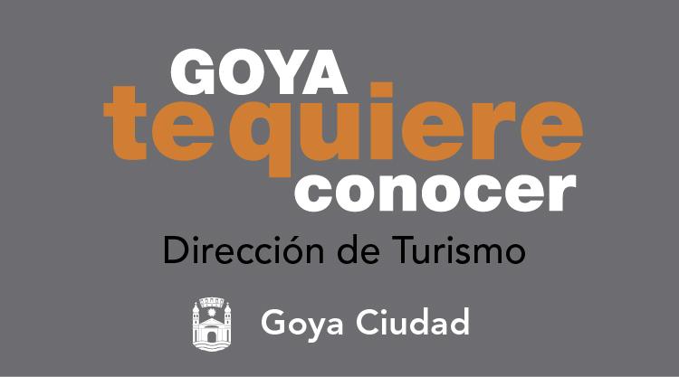 Goya te quiere conocer