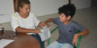 Dirección de Juventud